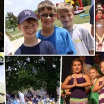 Summer Day Camp 2014 – A Relationship with GOD