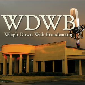 WDWB - Weigh Down and Remnant Fellowship LIVE @ WDWB | Franklin | Tennessee | United States