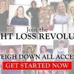 Weigh Down All Access: THE WEIGHT LOSS REVOLUTION