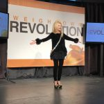 """The New Weigh Down """"REVOLUTION"""" Class ignites a weight loss revival"""